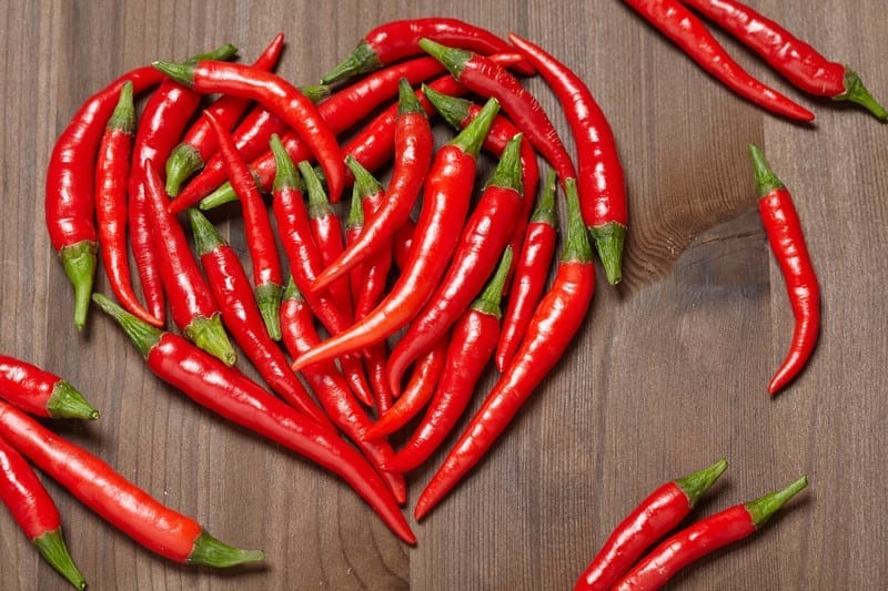 Cayenne Pepper Benefits Your Gut Heart Beyond Heart Care Imaging